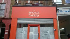Spence Bakery NGS