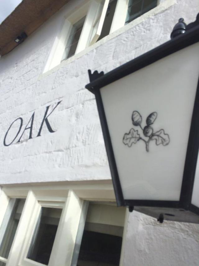 Royal oak NGS signwriters 001