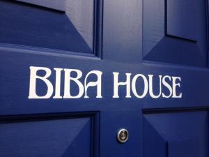 Biba House done